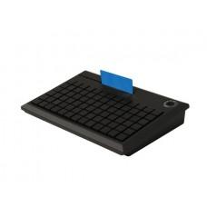 POS-клавиатура DBS KB78 USB/KBW без картридера