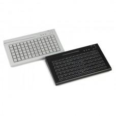 POS-клавиатура DBS-KB78 с картридером на 3 дорожки
