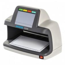 Детектор валют DORS 1250