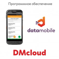 ПО DataMobile DMcloud