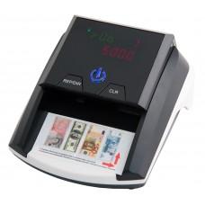 Автоматический детектор банкнот Mercury D-20A PROMATIC LCD