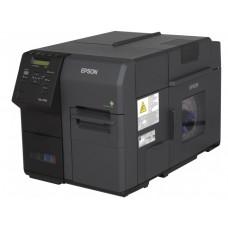 Полноцветный струйный принтер C7500-012