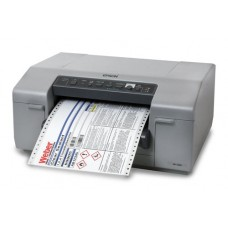 Полноцветный струйный принтер GP-C831