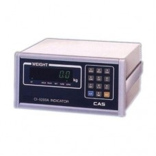 Весовой индикатор CAS CI-5200A