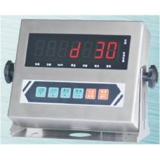 Весовой индикатор D30 для цифровых датчиков