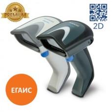 Сканер штрих-кода Gryphon D4430-BK 1D/2D