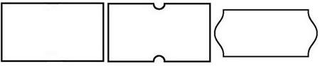 Существующие формы этикет-ленты